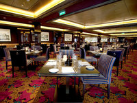 Norwegian Epic - Cagney's Steakhouse