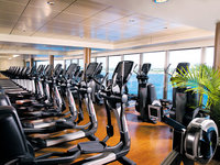 Norwegian Epic - Fitness