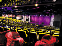 Norwegian Epic - Epic Theater