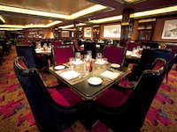 Norwegian Epic - Moderno Restaurnant