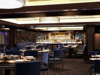 Norwegian Escape - Cagney Steakhouse