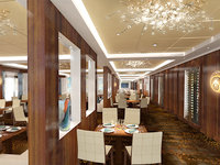 Norwegian Escape - Taste Restaurant