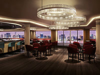 Norwegian Escape - Skyline Bar