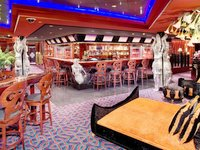 Norwegian Gem - Bliss Ultra Lounge & Nachtclub