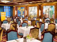 Norwegian Gem - Grand Pacific Main Dining Room