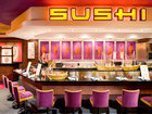 Norwegian Gem - Sushi Bar