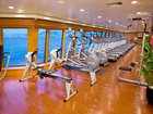 Norwegian Gem - Fitness Center