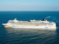 Norwegian Gem - Norwegian Gem