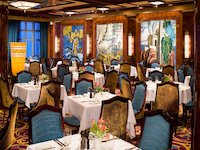 Norwegian Gem - Grand Pacific Hauptrestaurant
