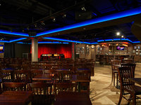 Norwegian Getaway - Comedy Club