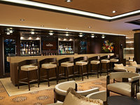 Norwegian Getaway - The Haven Bar