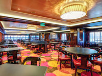 Norwegian Getaway - Steakhouse