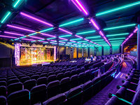Norwegian Getaway - Theater