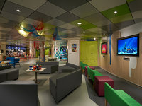 Norwegian Getaway - Kids Club