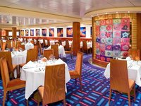 Norwegian Jade - Alizar Main Dining Room