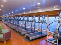 Norwegian Jade - Fitness Center