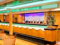 Norwegian Jade - Mixers Martini & Cocktail Bar