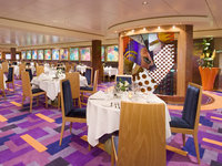 Norwegian Jewel - Azura Main Dining Room
