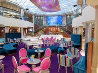 Norwegian Jewel - Chrystal Atrium