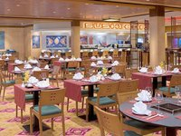 Norwegian Jewel - Asiatisches Restaurant