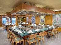 Norwegian Jewel - Teppanyaki