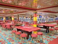 Norwegian Jewel - Jewel Club Casino