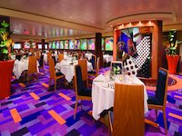Norwegian Jewel - Azura Hauptrestaurant