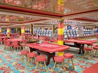 Norwegian Pearl - Pearl Club Casino