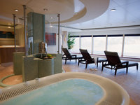 Norwegian Pearl - Spa Thermal Suite