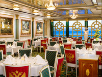 Norwegian Pearl - Summer Palace Main Restaurant