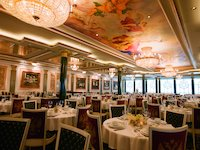 Norwegian Pearl - Summer Palace Hauptrestaurant