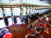 Norwegian Pearl - Fitness Club