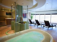 Norwegian Pearl - Thermal SPA