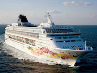 Norwegian Sky - Norwegian Sky