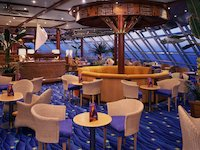 Norwegian Sky - Outrigger Lounge