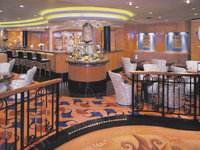 Norwegian Spirit - Charlie's Champagne Bar