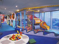Norwegian Spirit - Charlie'S Kids Center