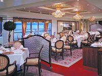 Norwegian Spirit - Cagney's Steakrestaurant