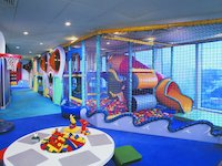 Norwegian Spirit - Charlies Kinderzentrum