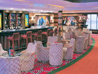 Norwegian Star - Gatsby's Champagne Bar & Wine Cellar