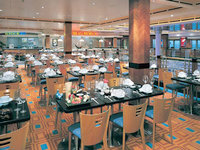 Norwegian Star - Asiatisches Restaurant