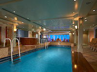 Norwegian Star - SPA Pool