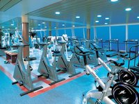Norwegian Sun - Fitness Center