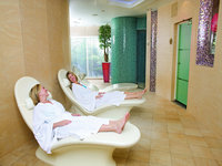 Oasis of the Seas - SPA Therme