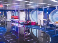 Ovation of the Seas - Teen Disco ©Royal Caribbean International