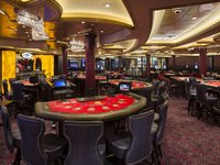 Ovation of the Seas - Casino Royale ©Royal Caribbean International