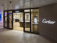 Ovation of the Seas - Cartier Shop ©Royal Caribbean International
