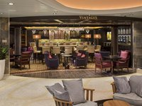 Ovation of the Seas - Vintage Taverne ©Royal Caribbean International