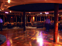 Pacific Princess - Pacific Lounge / Night Club