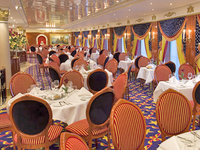 Pride of America - Liberty Main Dining Room
